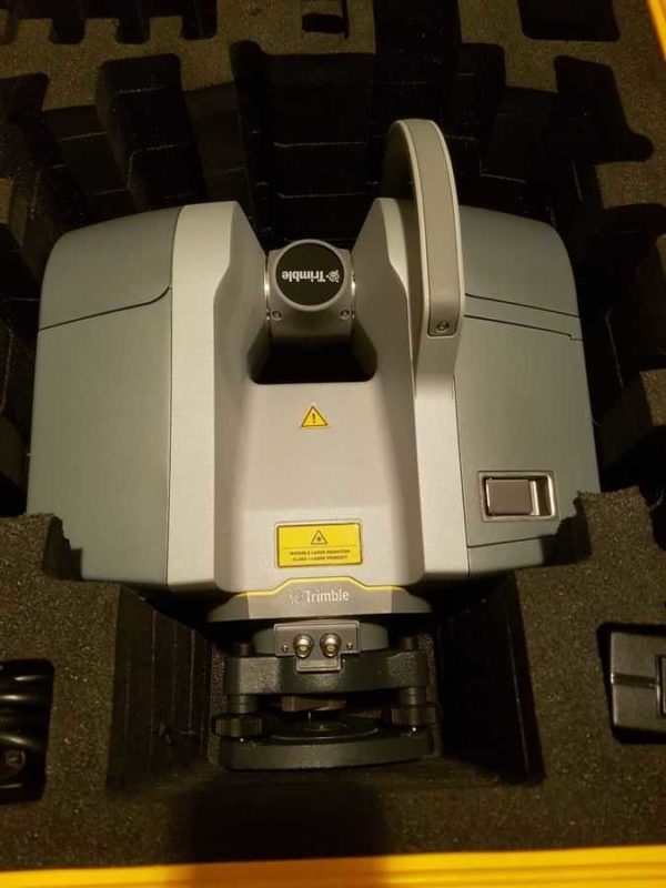 Buy Trimble TX8