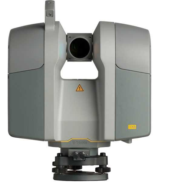 Trimble TX8