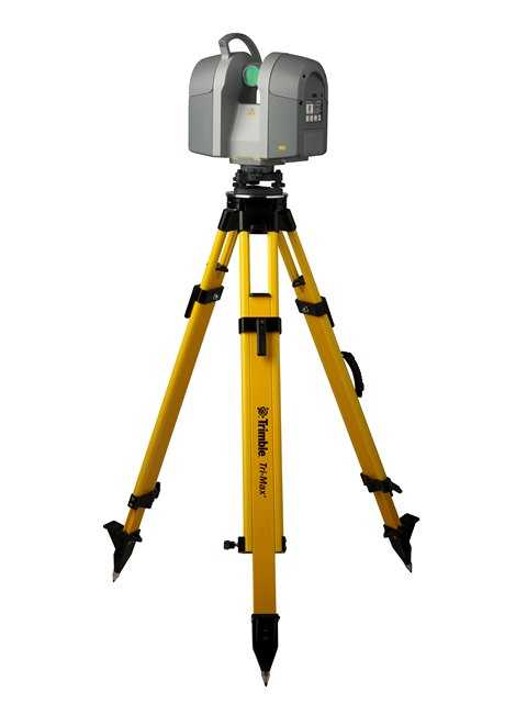 trimble tx6 price