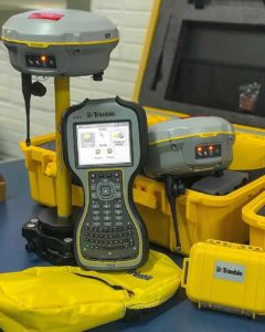 TRIMBLE-R8s-RTK-TSC3
