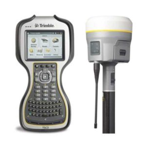 Trimble R1 GNSS Receiver | Geomatics Land Surveying