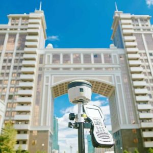 Trimble R2 Integrated GNSS System