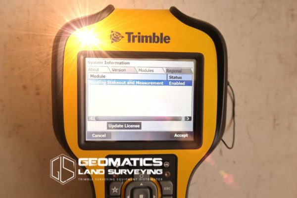 TSC3-Trimble
