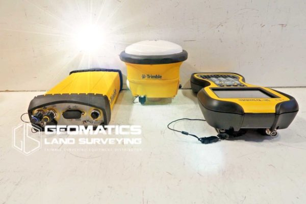 Trimble-SPS985-Package